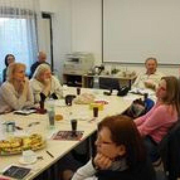 Členská schôdza 2016