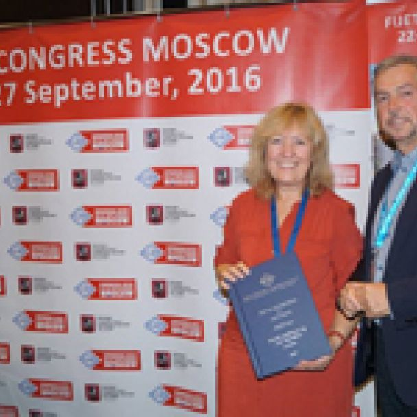 Svetovy kongres F.I.J.E.T. Moskva 2016
