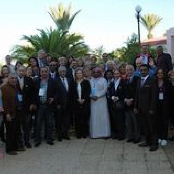 Zasadnutie predsedov národných asociácií F.I.J.E.T.