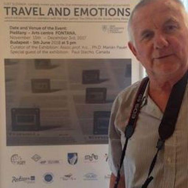 Travel & Emotions 2018