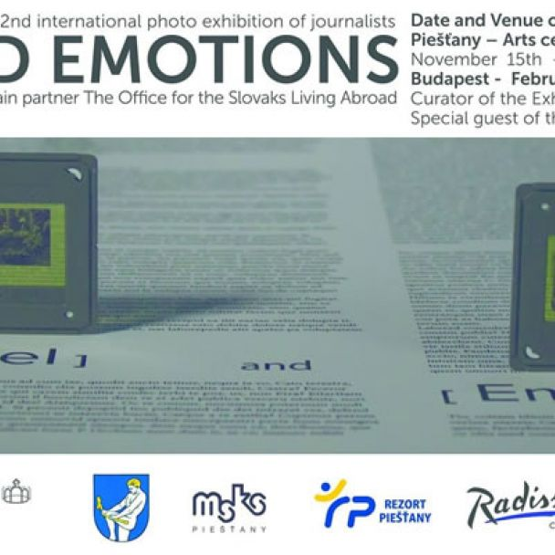 Travel & Emotions 2017