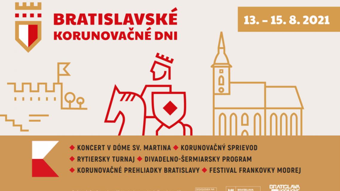 V Bratislave tento víkend pre dovolenkárov