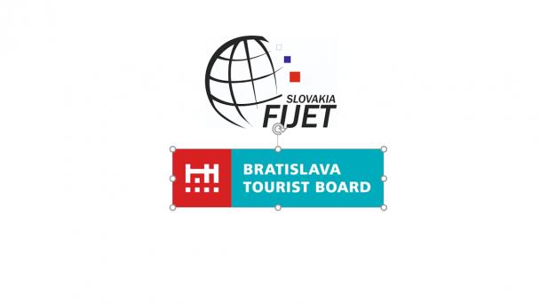 FIJET SLOVAKIA - od septembra 2021 je členom  Bratislava Tourist Board