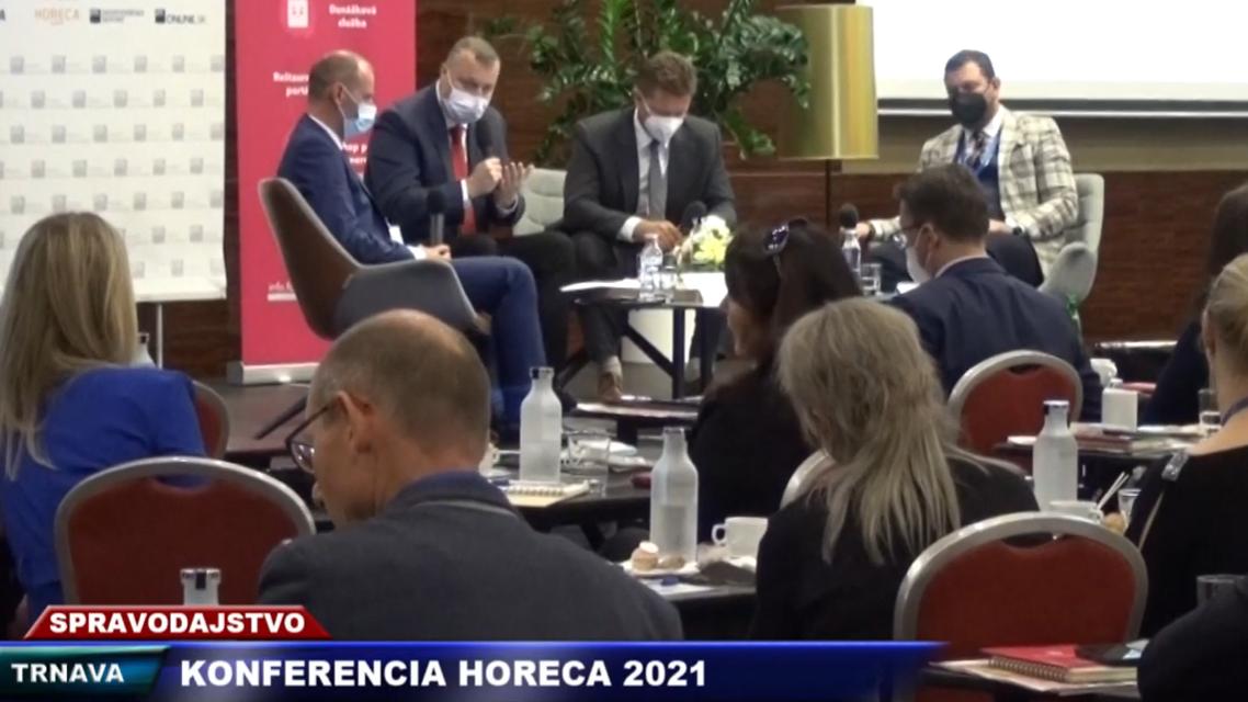 Reportáž zo  stretnutia HORECA s ministrami