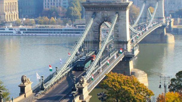 Prezentácia Maďarska v dnešnom vydaní  eturbonews.